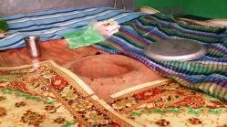Horno de barro (tandoor), Harar. Foto: eaTropía