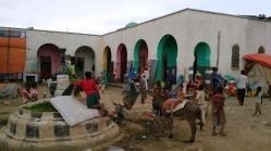 Mercado Madde Dudú, Harar. Foto: eaTropía