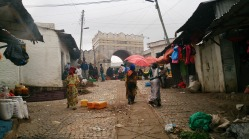 Puerta Showa, Harar. Foto: eaTropía