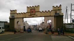 Puerta de Harar, Harar. Foto: eaTropía