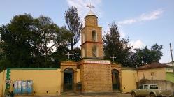Iglesia ortodoxa Medhane Alem, Harar. Foto: eaTropía