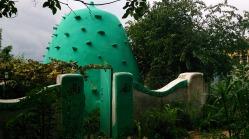 Tumba del emir Nur, Harar. Foto: eaTropía