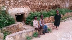 Puerta para hienas, Harar. Foto: eaTropía
