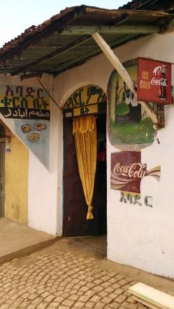 Meca y Coca Cola, Harar. Foto: eaTropía
