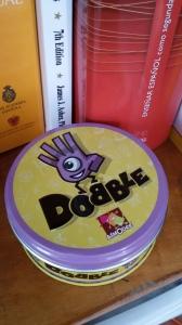 2. Dobble (Asmodee). Juego de memoria visual. Foto: eaTropía