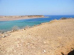 Tadjoura, Djibouti. Foto: entreColyCol