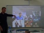 Presentaciones de países. Colombia